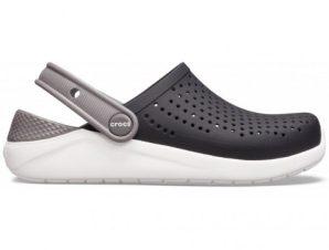Παντόφλες Crocs LiteRide Clog Jr 205964 066