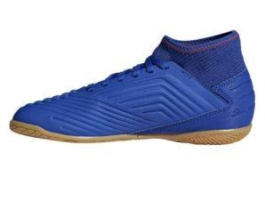 ποδοσφαιρικά παπούτσια εσωτερικού χώρου adidas Predator 19.3 IN Jr CM8543