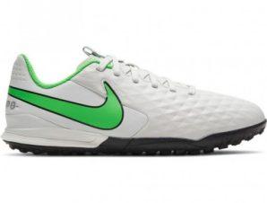 ποδοσφαιρικά παπούτσια Nike Tiempo Legend 8 TF Academy Jr AT5736-030