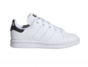 adidas Originals – STAN SMITH C – FTWWHT/CBLACK/FTWWHT