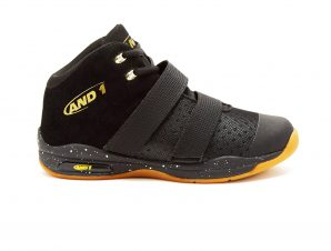 And1 – KIDS SHOES CHOSEN ONE II – BBY