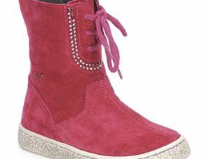 Μπότες Naturino VELOUR ΣΤΕΛΕΧΟΣ: Δέρμα & ΕΠΕΝΔΥΣΗ: Δέρμα & ΕΣ. ΣΟΛΑ: Δέρμα & ΕΞ. ΣΟΛΑ: Καουτσούκ
