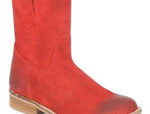 Μπότες Hip DIRAN ΣΤΕΛΕΧΟΣ: Δέρμα & ΕΠΕΝΔΥΣΗ: Δέρμα & ΕΣ. ΣΟΛΑ: Δέρμα & ΕΞ. ΣΟΛΑ: Συνθετικό
