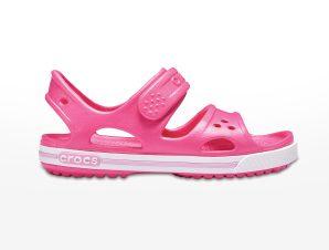 Crocs – CROCBANDIISANDALPS – PARADISE PINK/CARNATION