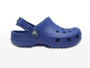 Crocs – CLASSIC CLOG K – BLUE JEAN