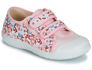 Xαμηλά Sneakers Citrouille et Compagnie JORIPALE