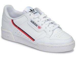 Xαμηλά Sneakers adidas CONTINENTAL 80 J