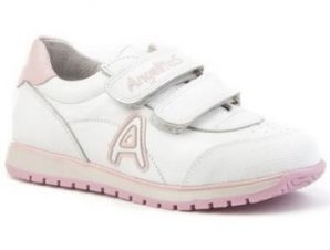 Xαμηλά Sneakers Angelitos 22597-20 [COMPOSITION_COMPLETE]