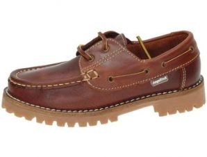 Boat shoes Angelitos 16250-20