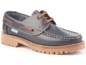 Boat shoes Angelitos 18115-20