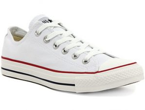 Xαμηλά Sneakers Converse ALL STAR OPTICAL WHITE OX