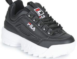 Xαμηλά Sneakers Fila DISRUPTOR KIDS ΣΤΕΛΕΧΟΣ: Συνθετικό & ΕΠΕΝΔΥΣΗ: Ύφασμα & ΕΣ. ΣΟΛΑ: Συνθετικό & ΕΞ. ΣΟΛΑ: Συνθετικό