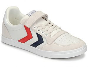 Xαμηλά Sneakers Hummel SLIMMER STADIL LEATHER LOW JR