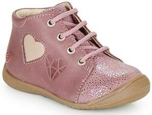 Ψηλά Sneakers GBB OCALA ΣΤΕΛΕΧΟΣ: Δέρμα & ΕΠΕΝΔΥΣΗ: Δέρμα & ΕΣ. ΣΟΛΑ: Δέρμα & ΕΞ. ΣΟΛΑ: Καουτσούκ