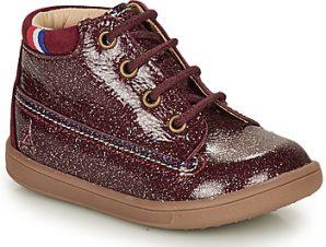 Ψηλά Sneakers GBB FRANCETTE