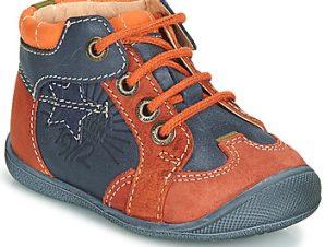 Μπότες Catimini CARACAL ΣΤΕΛΕΧΟΣ: Δέρμα & ΕΠΕΝΔΥΣΗ: Δέρμα & ΕΣ. ΣΟΛΑ: Δέρμα & ΕΞ. ΣΟΛΑ: Καουτσούκ