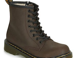 Μπότες Dr Martens 1460 SERENA JUNIOR ΣΤΕΛΕΧΟΣ: Δέρμα & ΕΠΕΝΔΥΣΗ: Ύφασμα & ΕΣ. ΣΟΛΑ: & ΕΞ. ΣΟΛΑ: Συνθετικό