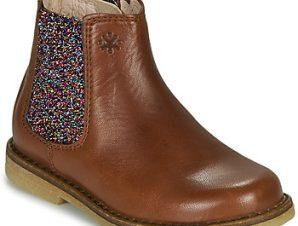 Μπότες Acebo's 5274-CUERO