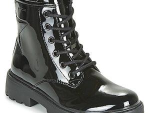 Μπότες Geox J CASEY GIRL ΣΤΕΛΕΧΟΣ: Συνθετικό και ύφασμα & ΕΠΕΝΔΥΣΗ: Ύφασμα & ΕΣ. ΣΟΛΑ: Ύφασμα & ΕΞ. ΣΟΛΑ: Συνθετικό