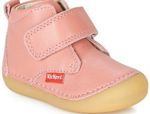 Μπότες Kickers SABIO ΣΤΕΛΕΧΟΣ: Δέρμα & ΕΠΕΝΔΥΣΗ: Δέρμα & ΕΣ. ΣΟΛΑ: Δέρμα & ΕΞ. ΣΟΛΑ: Καουτσούκ