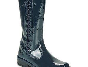 Μπότες για την πόλη Citrouille et Compagnie LOUVETTE