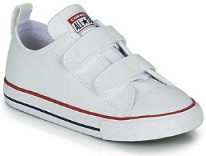 Xαμηλά Sneakers Converse CHUCK TAYLOR ALL STAR 2V – OX ΣΤΕΛΕΧΟΣ: Συνθετικό & ΕΞ. ΣΟΛΑ: Καουτσούκ