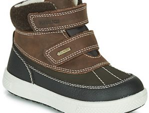 Μπότες για σκι Primigi PEPYS GORE-TEX ΣΤΕΛΕΧΟΣ: Δέρμα & ΕΠΕΝΔΥΣΗ: Μάλλινα & ΕΣ. ΣΟΛΑ: Συνθετικό & ΕΞ. ΣΟΛΑ: Συνθετικό