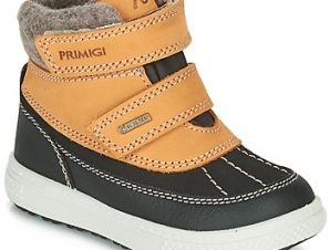 Μπότες για σκι Primigi PEPYS GORE-TEX ΣΤΕΛΕΧΟΣ: καστόρι & ΕΠΕΝΔΥΣΗ: Μάλλινα & ΕΣ. ΣΟΛΑ: Συνθετικό & ΕΞ. ΣΟΛΑ: Συνθετικό
