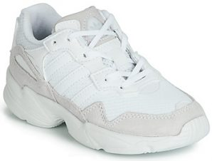 Xαμηλά Sneakers adidas YUNG-96 C