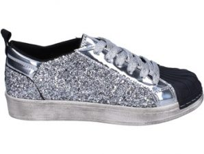 Xαμηλά Sneakers Holalà sneakers glitter vernice