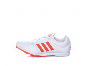 adidas Performance – Παιδικά Allroundstar Spikes λευκά