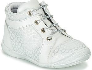 Ψηλά Sneakers GBB OMANE ΣΤΕΛΕΧΟΣ: Δέρμα & ΕΠΕΝΔΥΣΗ: Δέρμα & ΕΣ. ΣΟΛΑ: Δέρμα & ΕΞ. ΣΟΛΑ: Καουτσούκ