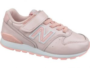 Xαμηλά Sneakers New Balance YV996GB