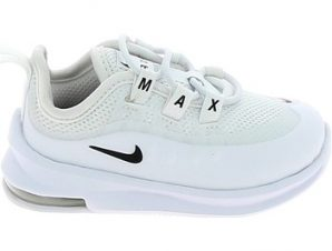 Xαμηλά Sneakers Nike Air Max Axis BB Blanc Noir 1008606030017 [COMPOSITION_COMPLETE]