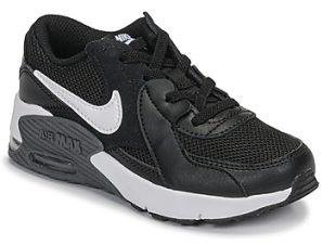 Xαμηλά Sneakers Nike AIR MAX EXCEE PS ΣΤΕΛΕΧΟΣ: Δέρμα / ύφασμα & ΕΠΕΝΔΥΣΗ: Ύφασμα & ΕΣ. ΣΟΛΑ: Ύφασμα & ΕΞ. ΣΟΛΑ: Καουτσούκ