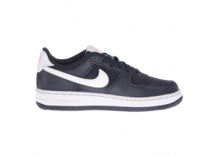NIKE – Παιδικά αθλητικά παπούτσια NIKE FORCE 1 VDAY (PS) μπλε