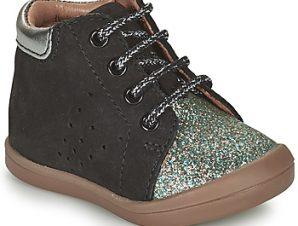 Ψηλά Sneakers GBB NAHIA ΣΤΕΛΕΧΟΣ: Δέρμα και συνθετικό & ΕΠΕΝΔΥΣΗ: Δέρμα & ΕΣ. ΣΟΛΑ: Δέρμα & ΕΞ. ΣΟΛΑ: Καουτσούκ