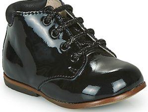Μπότες GBB TACOMA ΣΤΕΛΕΧΟΣ: Δέρμα και συνθετικό & ΕΠΕΝΔΥΣΗ: Δέρμα & ΕΣ. ΣΟΛΑ: Δέρμα & ΕΞ. ΣΟΛΑ: Καουτσούκ