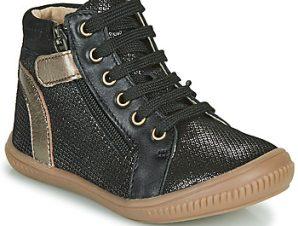 Ψηλά Sneakers GBB RACHIDA ΣΤΕΛΕΧΟΣ: Cuir de vachette & ΕΠΕΝΔΥΣΗ: Δέρμα & ΕΣ. ΣΟΛΑ: Δέρμα & ΕΞ. ΣΟΛΑ: Καουτσούκ