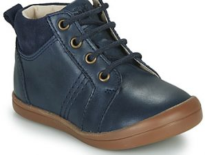 Μπότες GBB NILS ΣΤΕΛΕΧΟΣ: & ΕΠΕΝΔΥΣΗ: Δέρμα & ΕΣ. ΣΟΛΑ: Δέρμα & ΕΞ. ΣΟΛΑ: Καουτσούκ