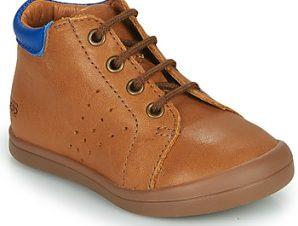 Μπότες GBB TIDO ΣΤΕΛΕΧΟΣ: & ΕΠΕΝΔΥΣΗ: Δέρμα & ΕΣ. ΣΟΛΑ: Δέρμα & ΕΞ. ΣΟΛΑ: Καουτσούκ