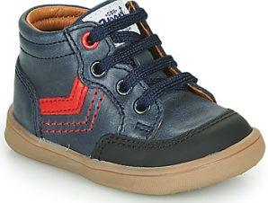 Ψηλά Sneakers GBB VIGO ΣΤΕΛΕΧΟΣ: Δέρμα αγελάδας & ΕΠΕΝΔΥΣΗ: Δέρμα & ΕΣ. ΣΟΛΑ: Δέρμα & ΕΞ. ΣΟΛΑ: Καουτσούκ