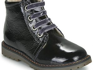 Μπότες GBB NAREA ΣΤΕΛΕΧΟΣ: Δέρμα και συνθετικό & ΕΠΕΝΔΥΣΗ: Δέρμα & ΕΣ. ΣΟΛΑ: Δέρμα & ΕΞ. ΣΟΛΑ: Καουτσούκ