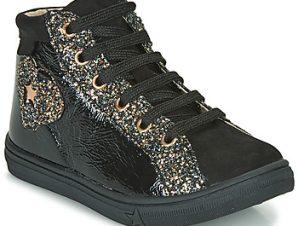 Ψηλά Sneakers GBB MARTA ΣΤΕΛΕΧΟΣ: Δέρμα και συνθετικό & ΕΠΕΝΔΥΣΗ: Δέρμα & ΕΣ. ΣΟΛΑ: Δέρμα & ΕΞ. ΣΟΛΑ: Καουτσούκ