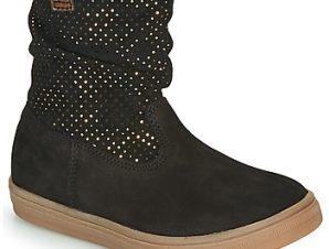 Μπότες για την πόλη GBB KINGA ΣΤΕΛΕΧΟΣ: Δέρμα και συνθετικό & ΕΠΕΝΔΥΣΗ: Δέρμα & ΕΣ. ΣΟΛΑ: Δέρμα & ΕΞ. ΣΟΛΑ: Καουτσούκ
