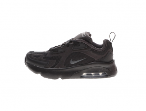 NIKE – Παιδικά αθλητικά παπούτσια NIKE AIR MAX 200 (PS) μαύρα
