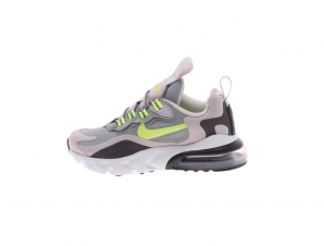 NIKE – Παιδικά παπούτσια running NIKE AIR MAX 270 RT (PS) γκρι κίτρινα