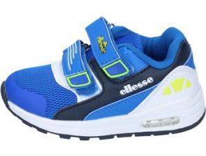 Xαμηλά Sneakers Ellesse sneakers tessuto pelle sintetica
