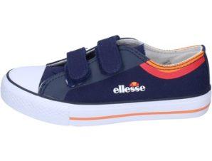 Xαμηλά Sneakers Ellesse Αθλητικά BN662