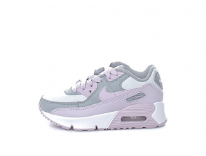 NIKE – Παιδικά παπούτσια running NIKE AIR MAX 90 LTR (PS) ροζ